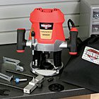 Handy Toughest Plunge Router 1/2'' 2 HP