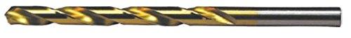 6 Pack Viking Drill and Tool 98450 #8 Type 240-AN 135 Degree Split Point Jobber Drill Bit