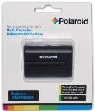 Polaroid High Capacity Sony FM500H Rechargeable Lithium Replacement Battery (Compatible With: DSLR-A900, A560, A580, A850, A700, A550, A500, A450, A350, A300, A200, A100)