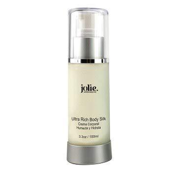 Jolie Ultra Rich Body Silk 3.3 oz. ()