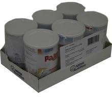 PALENUM Vanille Pulver 2700 Gramm