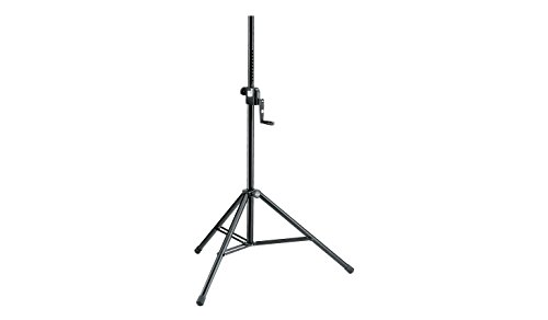 K&M 21300 Heavy Duty Speaker Stand by K&M Stands