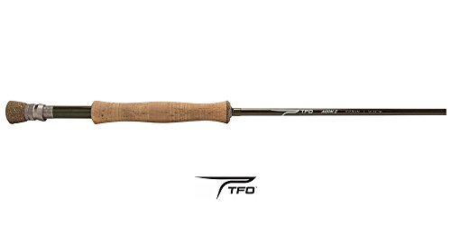 Temple Fork Outfitters - AXIOM II 4 Piece Fly Rod (8 wt. 9'0