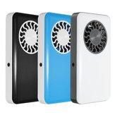 Devotee - Portable Handheld Usb Air Conditioner Cooler Fan Rechargeable Battery - Sport Strike - 1PCs ()