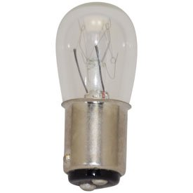 Replacement For HAAS VF-3 Light Bulb 10 PACK