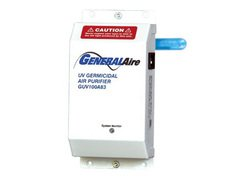GeneralAire GUV100A83 UV Air Purifier