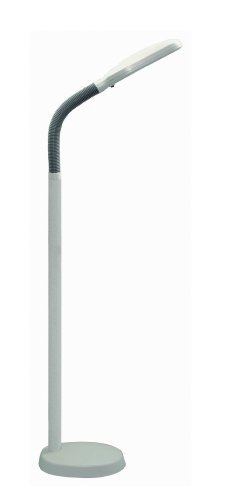 NRS Healthcare High Vision Floor Standing Lamp by NRS Healthcare