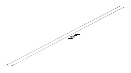 Blade Tail Pushrod Set 700 X (2) (Tail Rotor Rod)