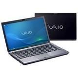 Sony Vaio VPCZ125GX/B 13-Inch Laptop (Intel Core i5-520M, 2.40GHz, 256GB Solid State Drive, DVDRW, Windows 7 Professional 64- Bit)