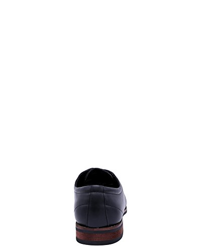 Mens Mens Moc Gate Toe Shoes Moc Toe Black Robert Robert Stitch Stitch Gate Z8IwqZ0