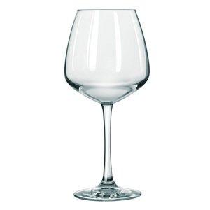 BALLOON VINA DIMND 18.25Z, CS 1/DZ, 08-1470 LIBBEY GLASS, INC. - Vina Balloon