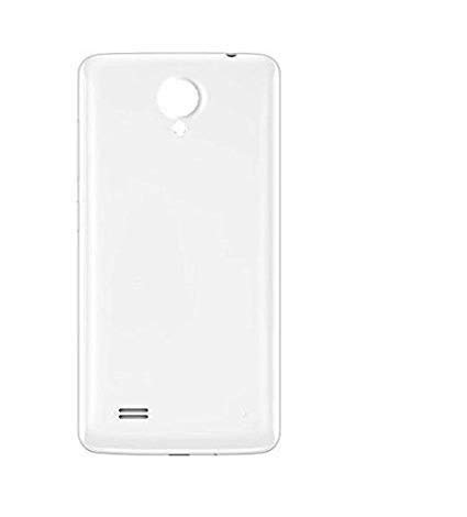 Just Mobile Back Panel for Vivo Y21 White