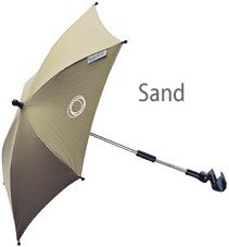 Bee Stroller Parasol Color: Sand by Bugaboo