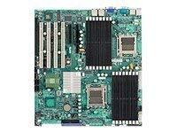 Supermicro - MBD-H8DME-2-O(3YR) - H8DME-2-O(3YR) Dual AMD Opteron Socket F DDR2 NVIFIA MCP55 Pro