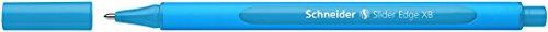 Schneider Slider Edge XB Ballpoint Pen, Lite Blue (152210)