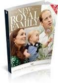 Imagine Publishing New Royal Family Issue 1 pdf epub