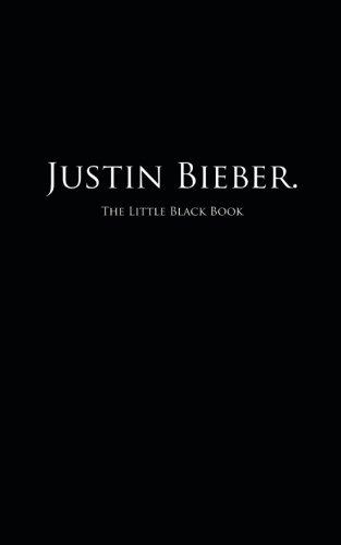 Justin Bieber.: The Little Black Book