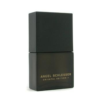 Angel Schlesser Oriental Edition II Eau De Toilette Spray - 50ml/1.7oz ()