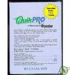 Roundup Quick Pro 1 box Makes 5 Gallons-1 Box