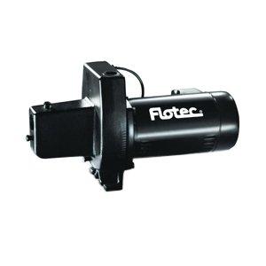 Flotec FP4112-08 Jet Pump, 8.8 gpm, 1-1/4'' NPT Inlet x 1'' Outlet