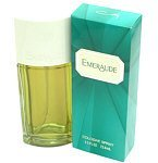 2.5 Ounce Col Spray - Emeraude FOR WOMEN by Coty - 2.5 oz COL Spray