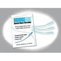 Bridge Aid Threaders 5 Packs of 10 (50 Each) ()