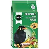 - Orlux Versele-Laga Orlux Beo Patee Mynah Food 1Kg 1000G