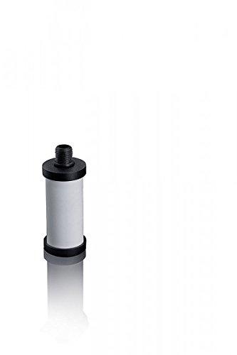Tubo ondulado Tuber/ía corrugada 14,3*18,5mm 5m Tubo protector cables Manguera fuelle Anti martas