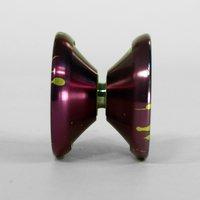 Magic YoYo K8 Yo-Yo - Purple with Gold Splash