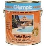 Olympic Patio Tones Deck Coating - Desert Sun (1 Gallon)