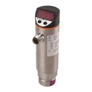 Ifm - PN4221 - Digital Pressure Switch, 0-3630 PSI