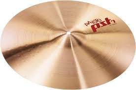Paiste 19 Inches PST 7 Crash Cymbal by Paiste