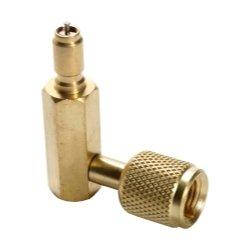 90 DEG Elbow Schrader Fitting (OTC-549578)
