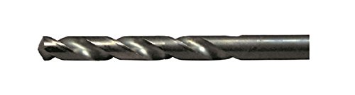 Viking Drill and Tool 16020 Type 240-A Letter Black Finish Jobber Drill 118 Degree Point HSS Drawer (72 Piece)