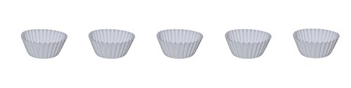 Wilbur Curtis Paper Filters 10.63 X 4.50, 1000/Case - Commercial-Grade Paper Filters for Coffee Brewing - CR-11 (Pack of 1000) (5-(Pack of 1000)) by Wilbur Curtis
