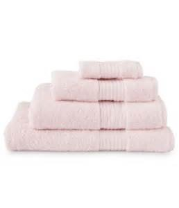 Lauren Ralph Lauren Greenwich Seashell Pink Bath Towel