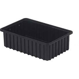 Lewisbins Esd-Safe Divider Box, 16-1/2