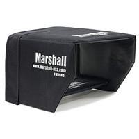 Marshall Electronics V-H56MD SUN HOOD FOR THE V-LCD56MD SERIES by Marshall Electronics