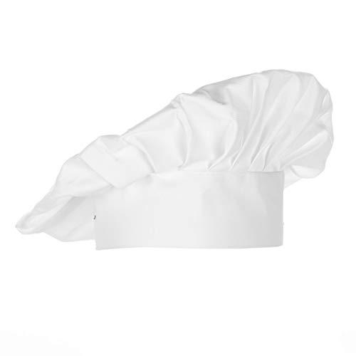 Chef Works Unisex Chef Hat
