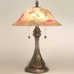 Tropical Leaf Table Lamp - 3