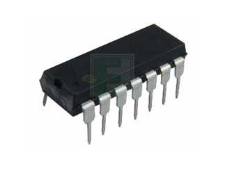 MICROCHIP TECHNOLOGY MCP4922-E/P MCP4922 Series 2 Ch 12-Bit Voltage Output Digital-to-Analog Converter-PDIP-14 - 5 item(s)
