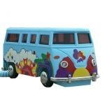 Volkswagen 60's Antique Style Love Bus Phone Collectible
