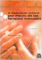 Reeducación Postural Por Medio De Las Terapias por Marcel Bienfait epub