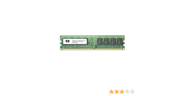 PC2-6400 1GB DDR2-800 RAM Memory Upgrade for The Compaq//HP HDX Series X18-1114TX