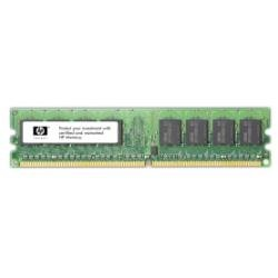 Kit 667 Memory Registered (408855-B21 HP 16GB (2x8GB) Dual Rank PC2-5300 (DDR2-667) Registered Memory Kit)