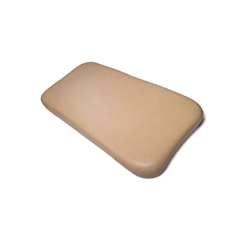 (3G Front Seat Bottom Assembly- Tan for EZGO TXT Golf Carts)