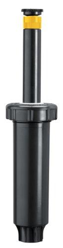Orbit 10 Pack 4 Inch Adjustable Spray Pattern Pop-Up Sprinkler Head – 4 Foot Radius