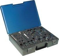 Wilmad LK-15000-100 Borosilicate Glass Premier Microscale Kit, 14/10 Joint