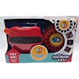 Salman Store View-Master VIEWMASTER 21 3D Images