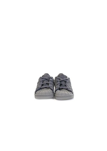I Unisex Adidas neguti Para Gris dormet Superstar Niños Zapatillas gricin BpwwPxq6a